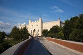 Stare Miasto, lublin, Polska — Zdjęcie stockowe