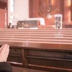 Prayer. — Stock Photo #42969675