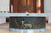 The Altar — Stock Photo