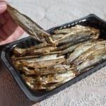 ������, ������: Smoked sprats