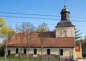 Aziz james kilisesi. — Stok fotoğraf