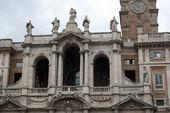 Visiting Rome. — Stock Photo