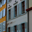 Basel Old Town - Stock Photo