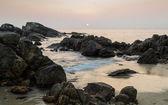 Kalim beach phuket — Stockfoto