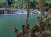 Thanbok Khoranee National Park, Krabi, Thailand — Stock Photo