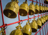 Holy bells — Stock Photo