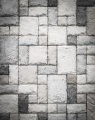 Sandstone brick wall — Stock Photo