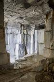 洞穴 4 — 图库照片