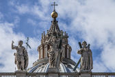 San Pietro 6 — Foto Stock
