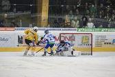 Hockey — Stock fotografie