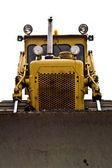 Old Bulldozer — Stock Photo
