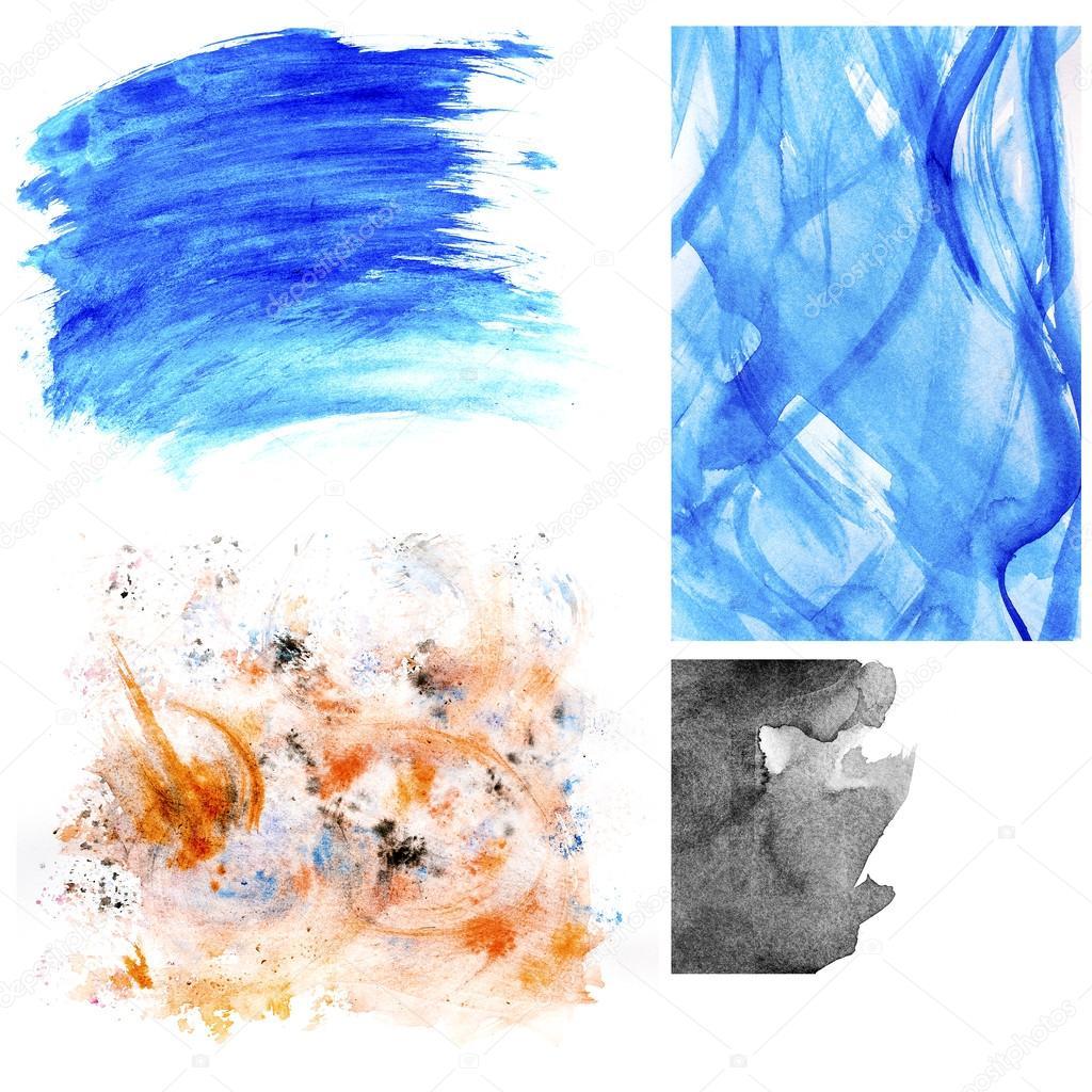 Как рисовать акварелью: 11 советов от художников Блог 76