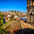 Stock Photo: Old town of Hvar on Hvar island in Croatia