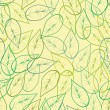 Royalty-Free Stock Vector Image: Background leaves