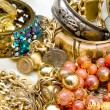 Jewelery — Stock Photo