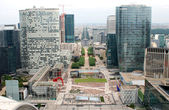 Paris. Le Defence. Business district of the Paris. — Stock Photo