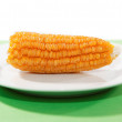 Corn genetically altered? — Stock Photo