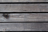 Bleached wood surface — Stock Photo