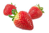 Strawberry. — Stock Photo