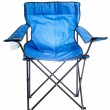 Camp chair. — Stock Photo #24543191
