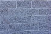 Stone brick wall background — Stock Photo