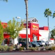 SACRAMENTO, US- SEPTEMBER 23: In-n-out Burger restaurant on S — Stock Photo #32878237