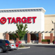 Stock Photo: SACRAMENTO, US- SEPTEMBER 23: Target store on September 23, 2