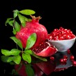 Pomegranate. — Stock Photo #34436401