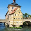Bamberg (Germany) - Stock Photo