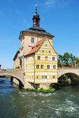 Bamberg (Germany) — Stock Photo