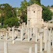 Ancient Agora — Stock Photo #31575193