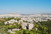 Areipagus hill — Stock Photo