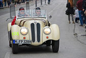 Mille miglia 2014 — Stock Photo