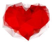 Valentine day background — Stock Vector
