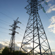 Transmission tower — Stock Photo #29393449