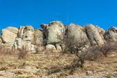 долина привидений 2 — Стоковое фото