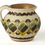 Ceramics vase — Stock Photo