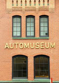Maritimes museum Hamburg — Stock Photo