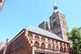 Stralsund — Stock Photo