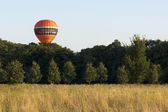 Balloon flight — Stock Photo
