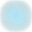 Dotted halftone background — Stock Vector #27116763