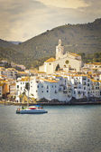 Cadaqués, Costa Brava town — Stock Photo