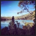 ������, ������: Lake Dobson
