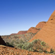 Kata Tjuta — Stock Photo