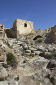 Cappadocian house — Stock Photo
