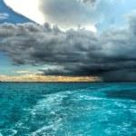 Caribbean, Mexico — Stock Photo #21870659