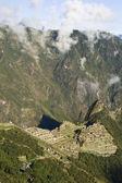 クスコのマチュピチュ — ストック写真