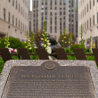 Stockfoto: Rockefeller Center, New York City