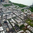 Stock Photo: Aerial View of Manhattan, New York, USA