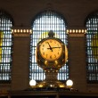 Grand Central Station clock, New York City — Stock Photo #29867171